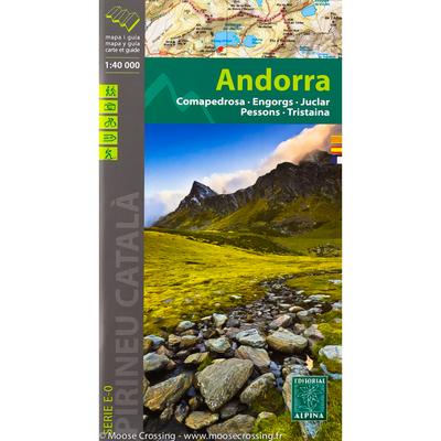 Alpina - 010 Andorra