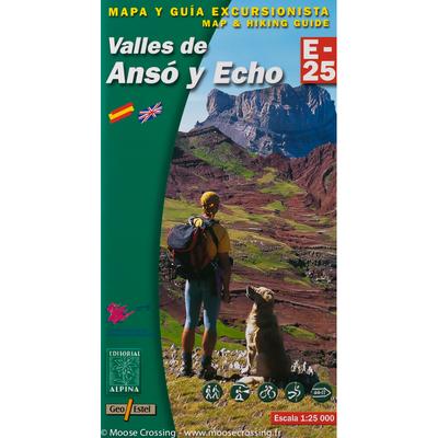 Alpina - 015 Valles de Ansó y Echo
