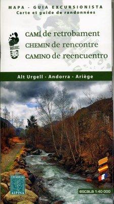 Alpina - 032 Camino de Reencuentro