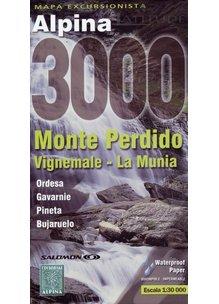 Alpina - 110 Monte Perdido