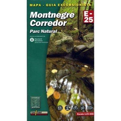 Alpina - 125 Montnegre Corredor