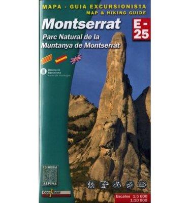 Alpina - 145 Montserrat