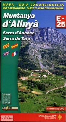 Alpina - 146 Muntanya d'Alinyà