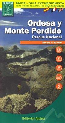 Alpina - 150 Ordesa - Monte Perdido