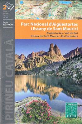 Alpina - 160 Aigüestortes i Estany de Sant Maurici