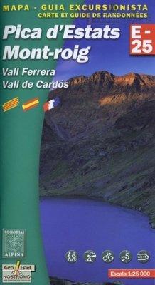 Alpina - 180 Pica d'Estats - Mont-roig