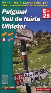 Alpina - 205 Puigmal - Vall de Núria - Ulldeter