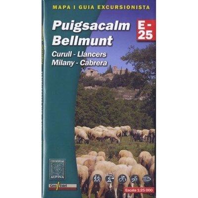 Alpina - 210 Puigsacalm - Bellmunt