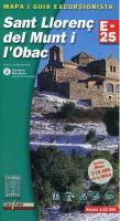 Alpina - 240 Sant Llorent del Munt i l'Obac