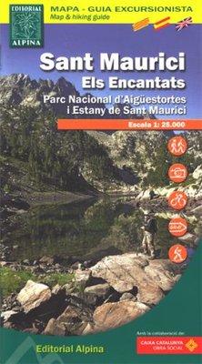 Alpina - 250 Sant Maurici - Els Encantats