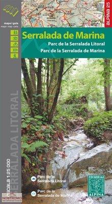 Alpina - 260 Serralada de Marina