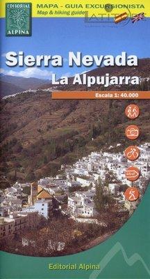 Alpina - 300 Sierra Nevada - La Alpujarra