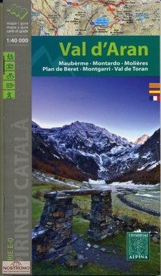Alpina - 305 Val d'Aran