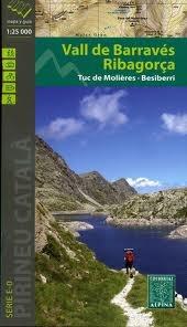 Alpina - 307 Vall de Barravés - Robagorca