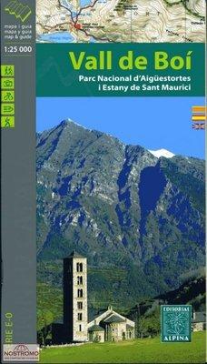 Alpina - 310 Vall de Boí