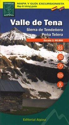 Alpina - 324 Valle de Tena