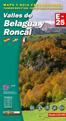 Alpina - 327 Valles de Belagua y Roncal