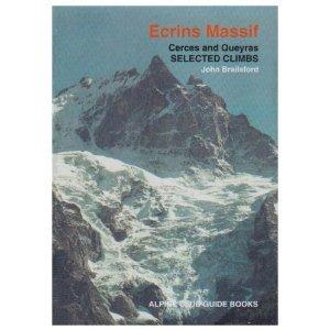 Alpine Club - Ecrins Massif