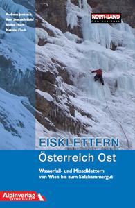 Alpinverlag - Eisklettern Österreich Ost