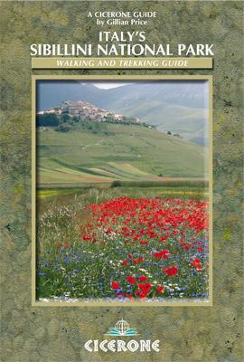 Cicerone - Italy's Sibillini National Park