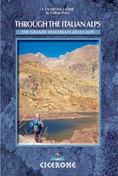 Cicerone - Through the Italian Alps