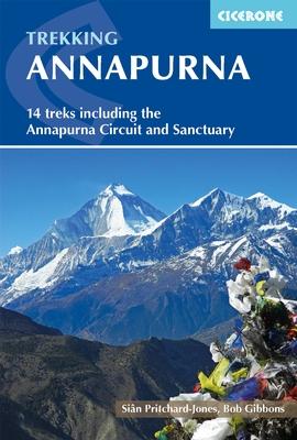 Cicerone - Trekking Annapurna