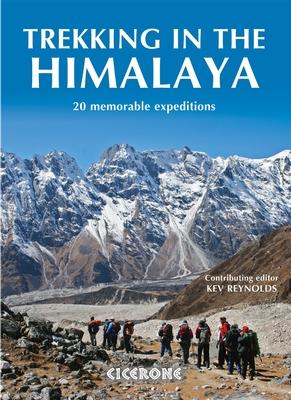 Cicerone - Trekking in the Himalaya