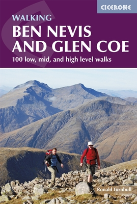 Cicerone - Walking Ben Nevis and Glen Coe