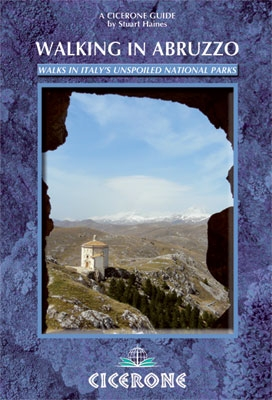 Cicerone - Walking in Abruzzo