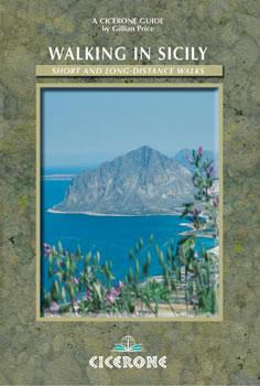 Cicerone - Walking in Sicily