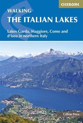 Cicerone - Walking the Italian Lakes
