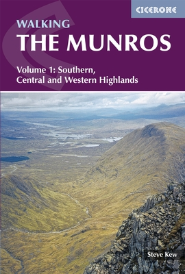 Cicerone - Walking the Munros 1