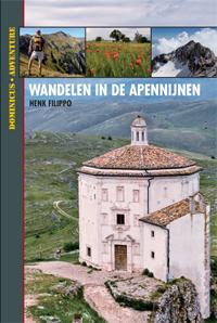 Dominicus - Wandelen in de Apennijnen