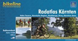 Esterbauer - Radatlas Kärnten