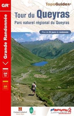 FFRP - 505 - Tour de Queyras