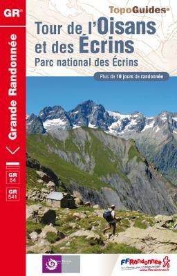 FFRP - 508 - Tour de l'Oisans et des Écrins