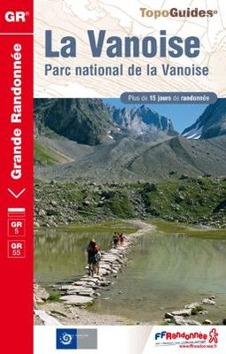 FFRP - 530 - La Vanoise