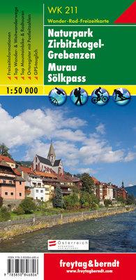 F&B - WK 211 Murau-Scheifling-Grebenzen-Sölkpass