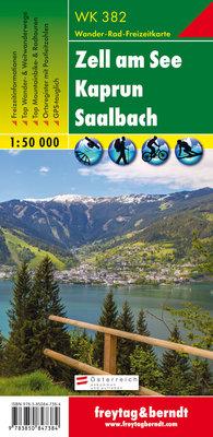 F&B - WK 382 Zell am See-Kaprun-Saalbach