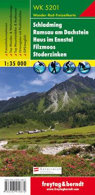 F&B - WK 5201 Schladming-Ramsau am Dachstein-Haus im Ennstal-Filzmoos-Stoderzinken