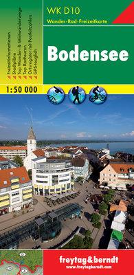 F&B - WKD 10 Bodensee