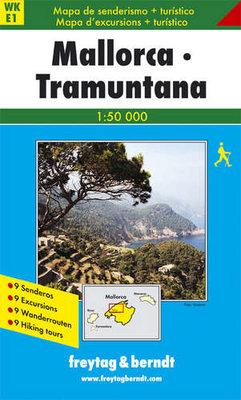F&B - WKE 1 Mallorca-Tramuntana