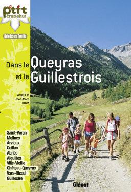Glenat - Dans le Queyras et le Guillestrois