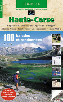 Glenat - Haute-Corse