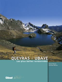 Glenat - Queyras - Ubaye