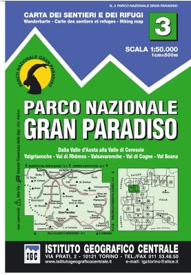 IGC - 3 Parco Nazionale Gran Paradiso