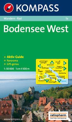Kompass - WK 1a Bodensee West