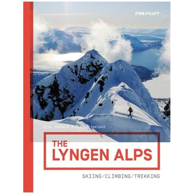 Fri Flyt - The Lyngen Alps