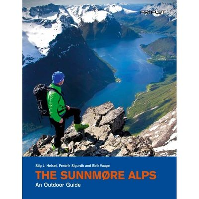 Fri Flyt - The Sunnmore Alps