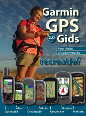 Peter Gielen - Garmin GPS Gids 2.0